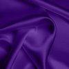 Silk Crepe backed Satin Heavy - Violet