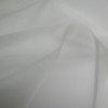 Silk Organza - Natural White