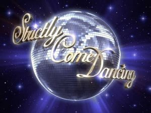 Silk For Strictly Come Dancing Beckford Silk