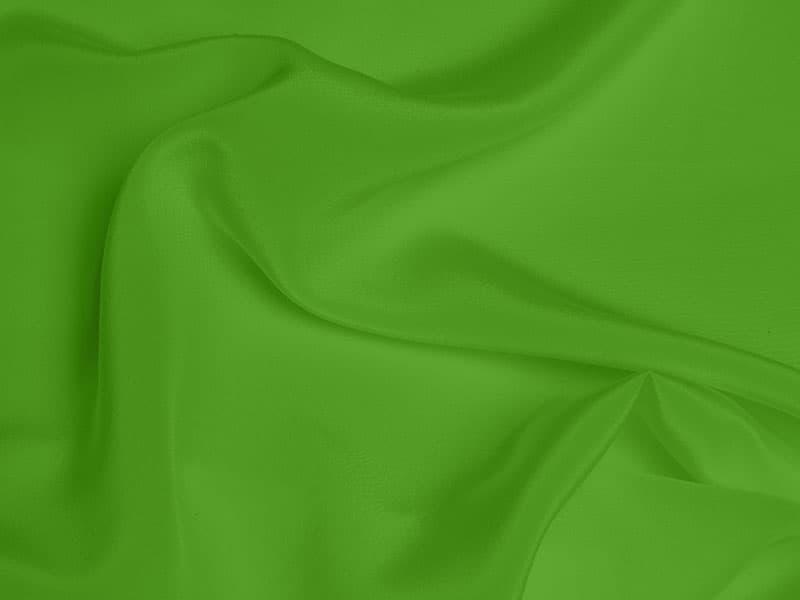 silk crepe de chine medium apple green beckford silk. Black Bedroom Furniture Sets. Home Design Ideas
