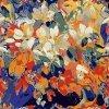 Gauguin Silk Crepe de Chine