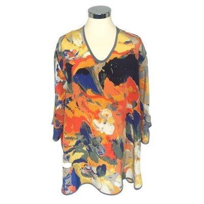 Silk Camisole Tops & Tunics
