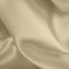 Silk Crepe backed Satin Medium - Pale Cream