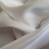 Silk Charmeuse  - Natural White (54